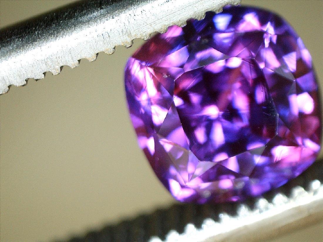 Purple Sapphire 1 - 6