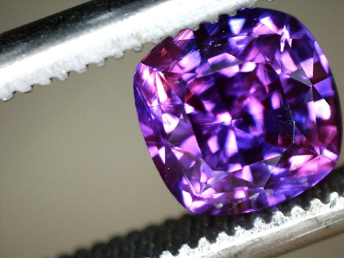 Purple Sapphire 1 - 7