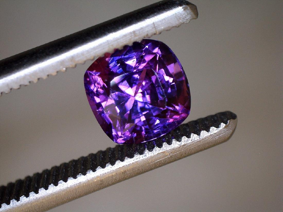 Purple Sapphire 1 - 9
