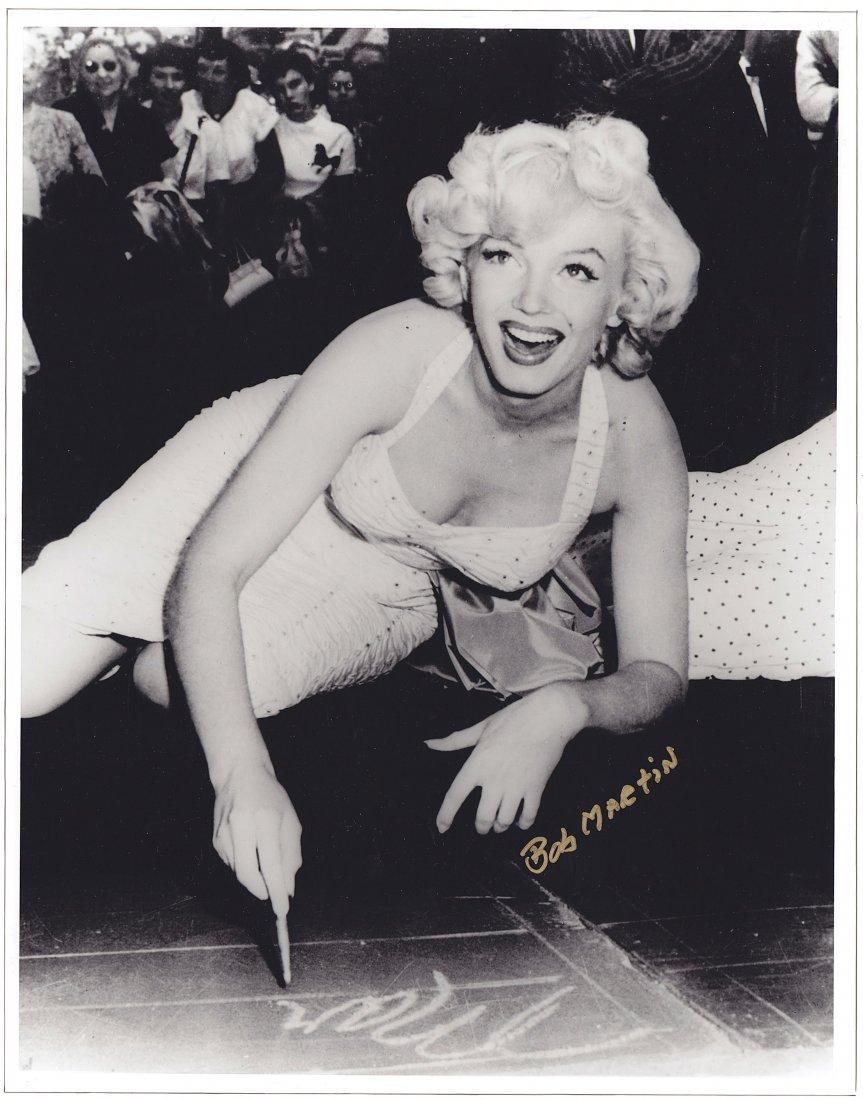 Marilyn Monroe - Hollywood - 1953