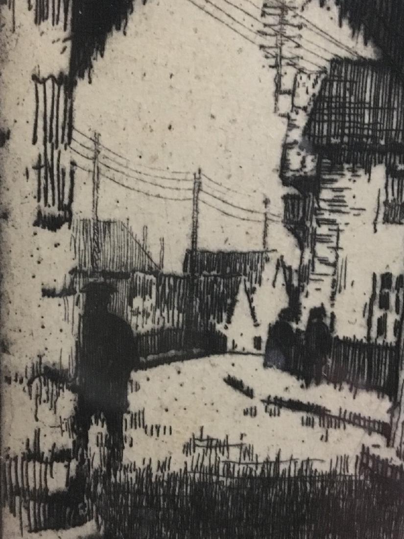Roi Partridge Lithograph - 2