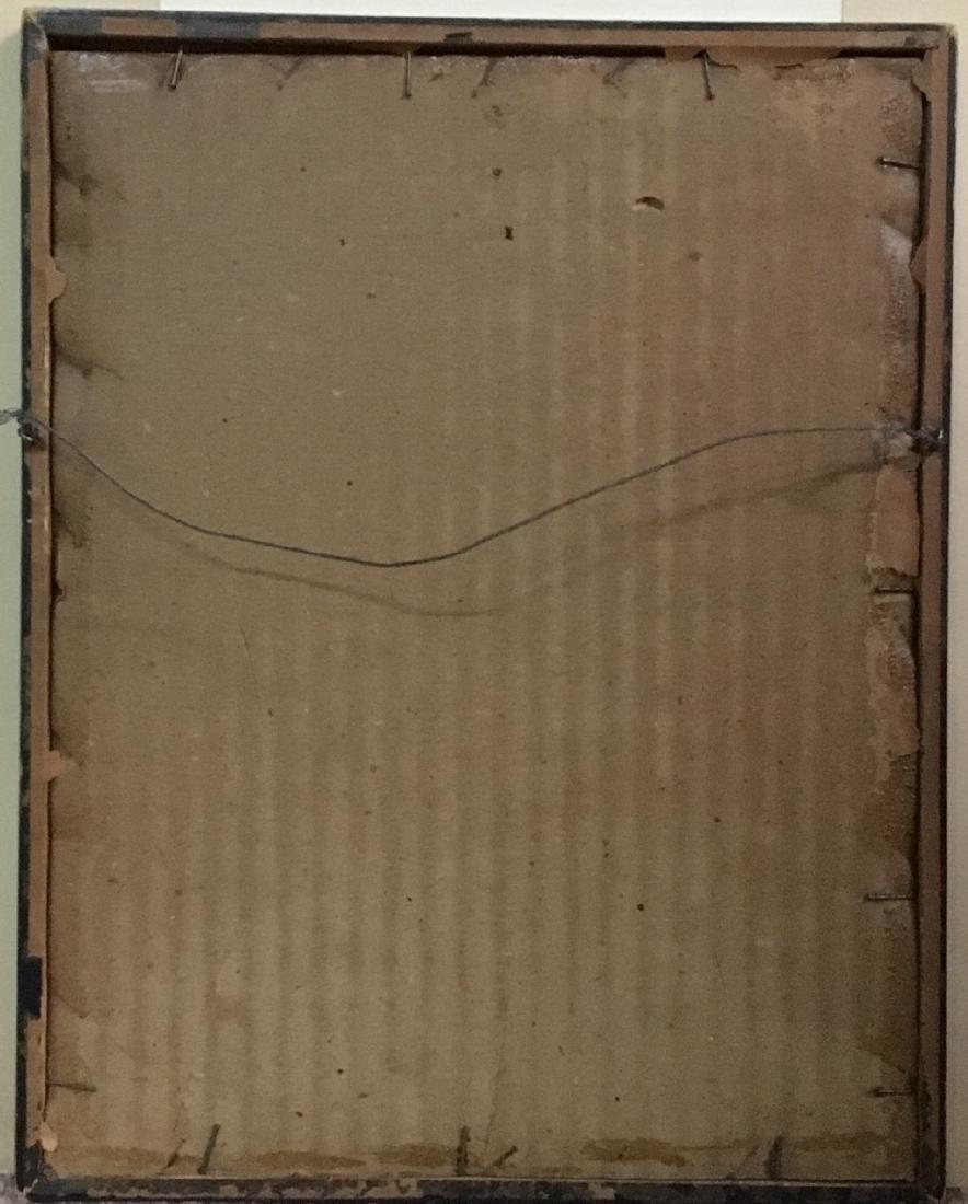 Roi Partridge Lithograph - 4