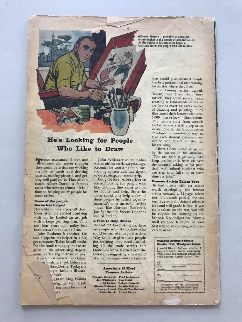 Tales of Suspense (1959) #55 - 2