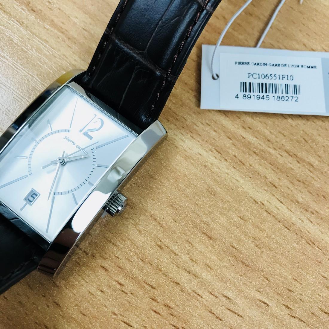 Pierre Cardin – Men's Classic Watch - 10