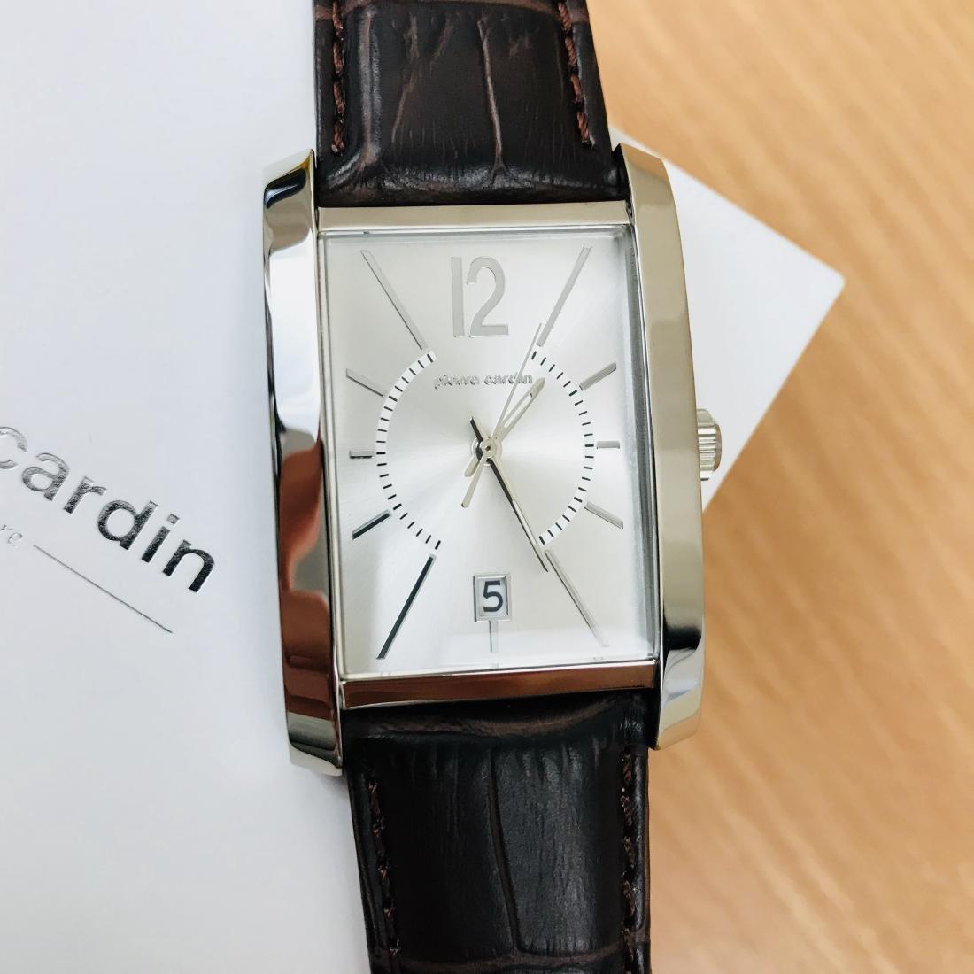 Pierre Cardin – Men's Classic Watch