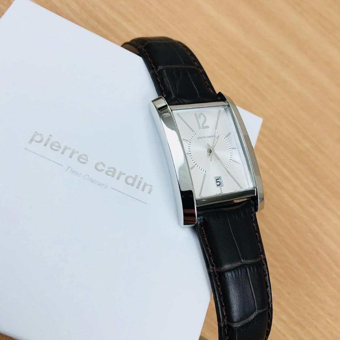 Pierre Cardin – Men's Classic Watch - 4