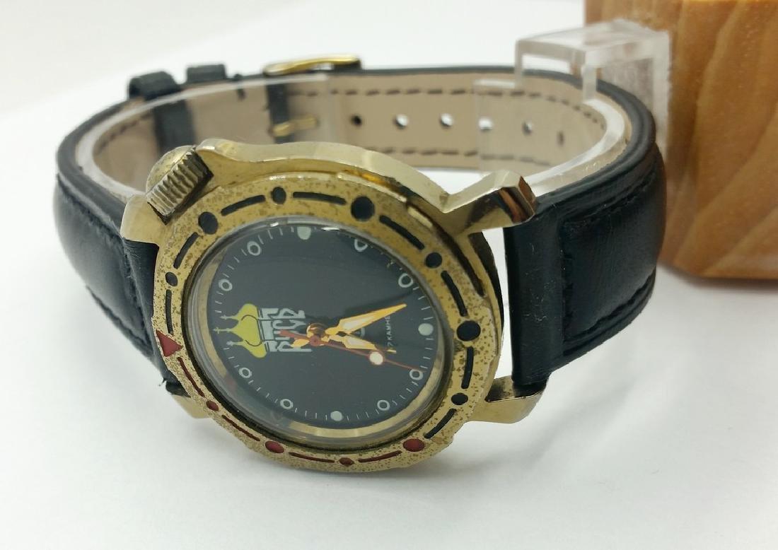 Vostok vintage wristwatch - 6