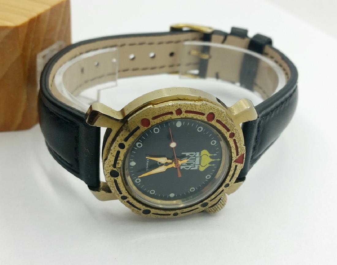 Vostok vintage wristwatch - 8