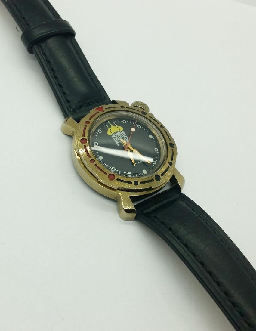 Vostok vintage wristwatch - 9