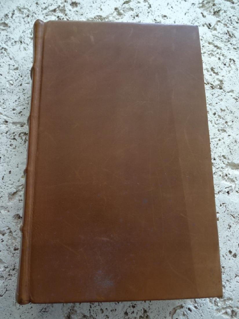 1776 First Edition Declaration of Independence Annual - 4