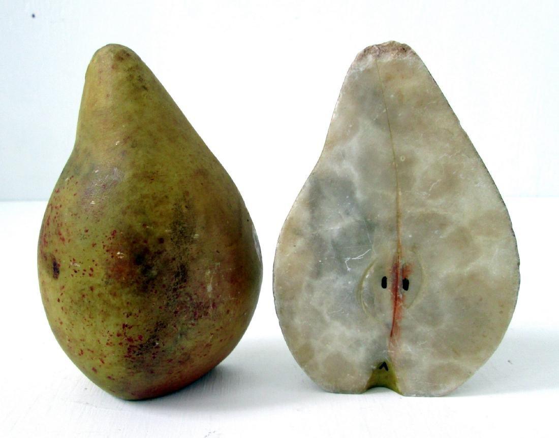 Stone Fruit Half Pears - 2