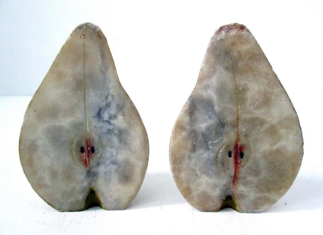 Stone Fruit Half Pears - 4