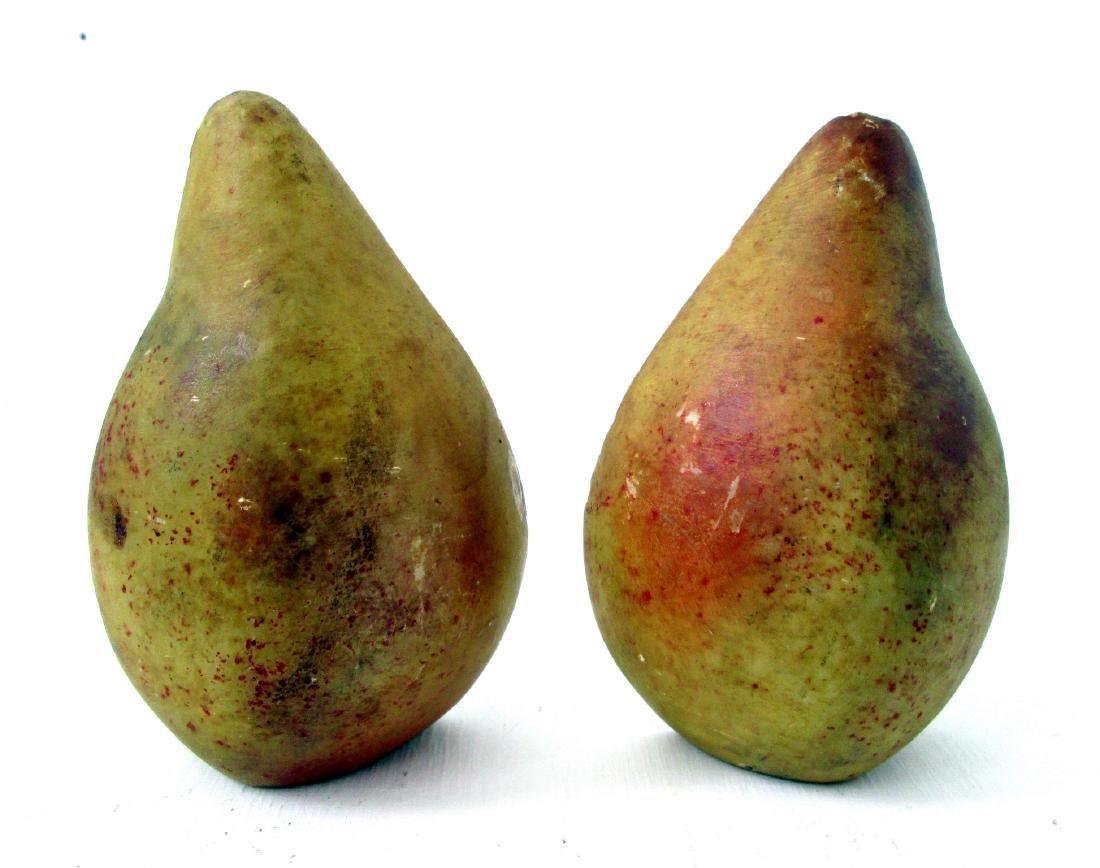 Stone Fruit Half Pears - 5