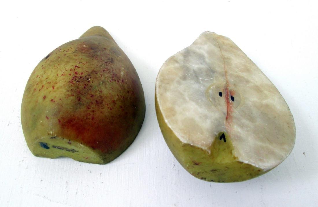 Stone Fruit Half Pears - 6