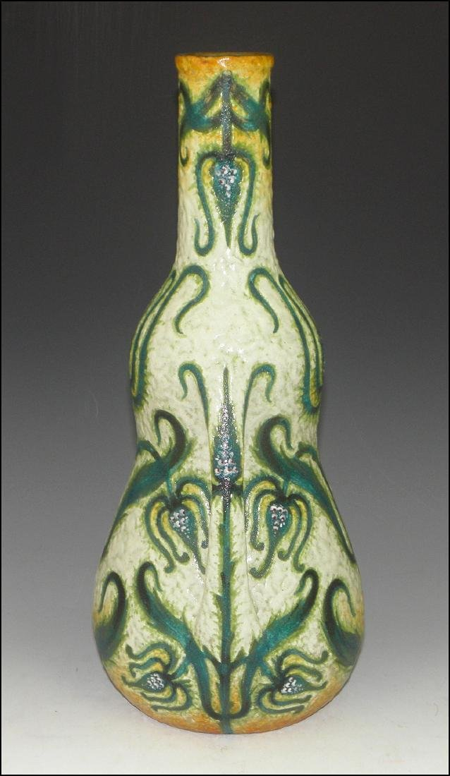 Royal Bonn Ruysdael Jugendstil Art Pottery