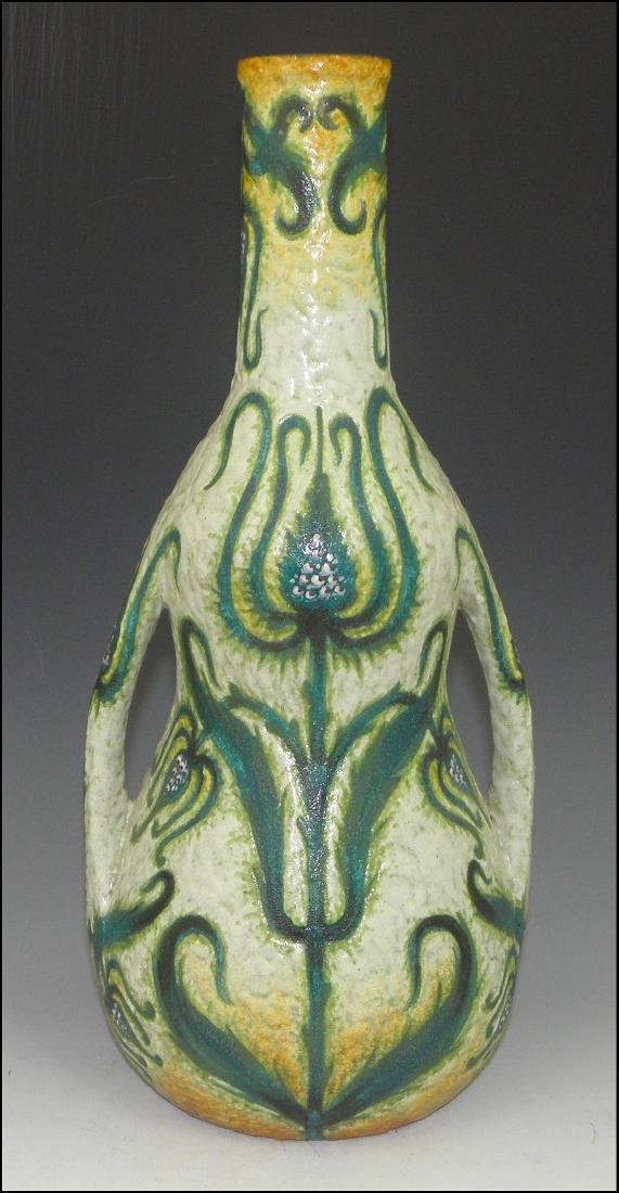 Royal Bonn Ruysdael Jugendstil Art Pottery - 2