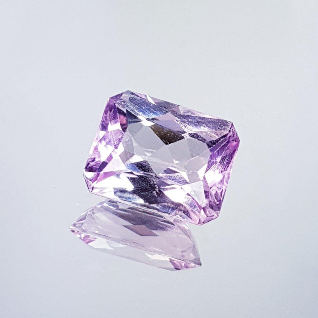 Pink Kunzite - 5.75 ct