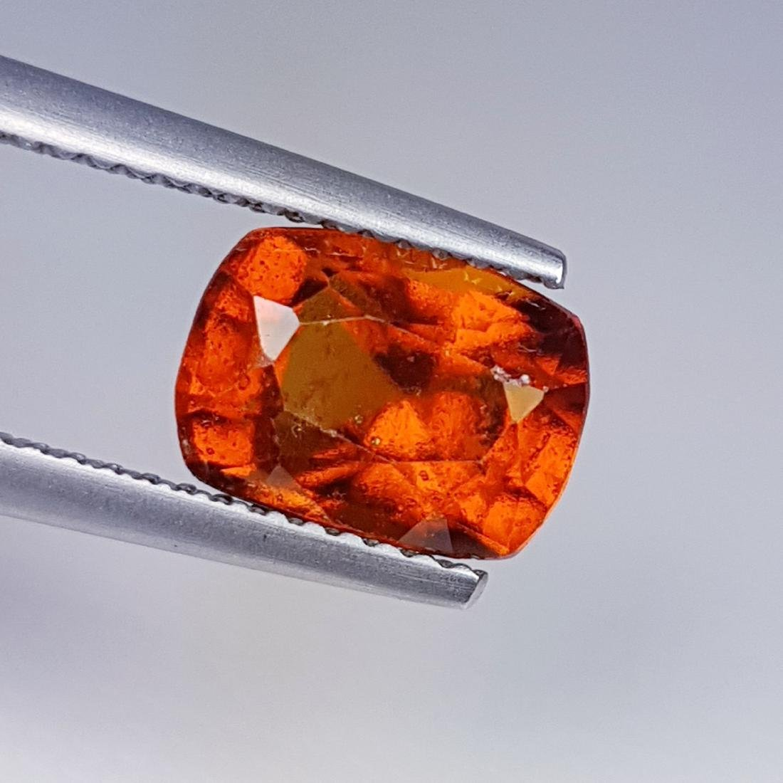 Hessonite Garnet - 2.96