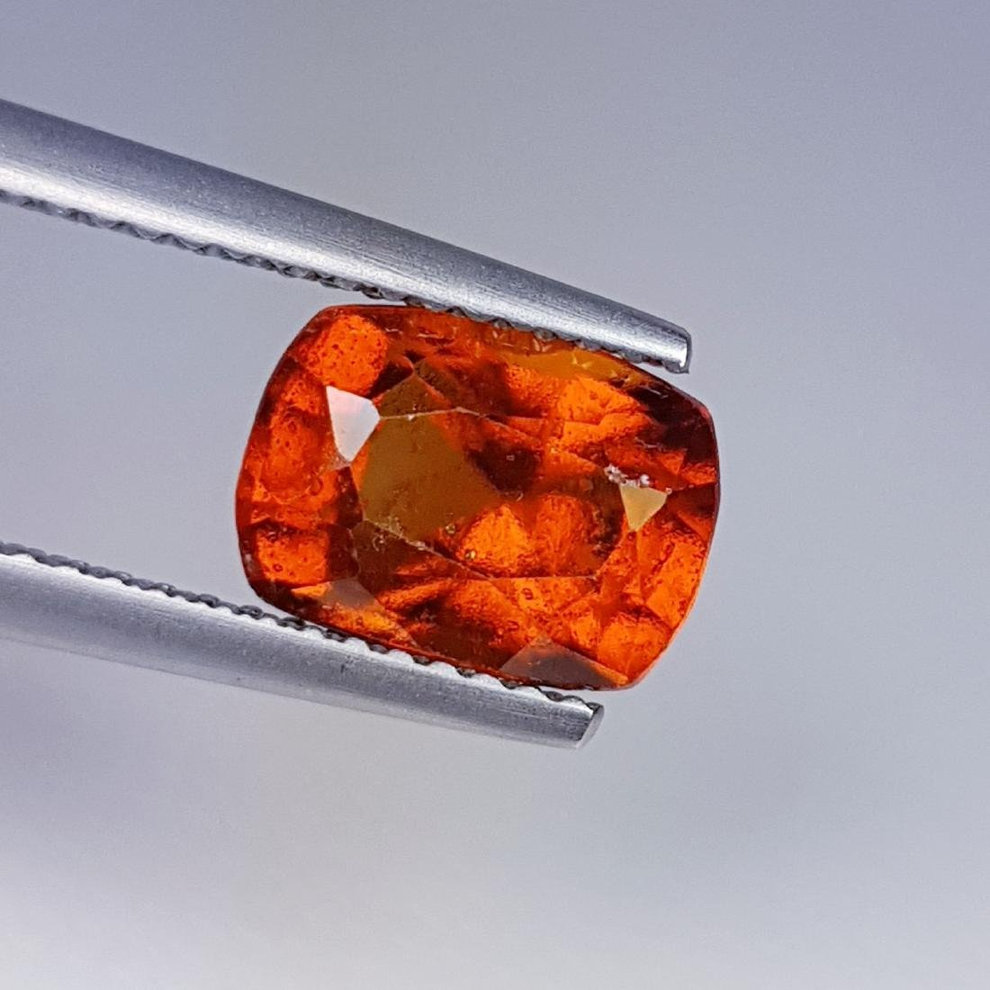 Hessonite Garnet - 2.96 - 2