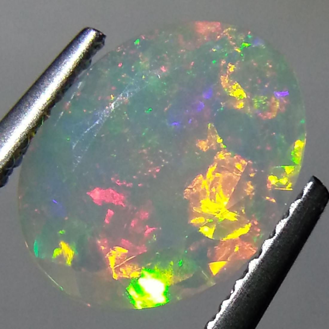 Fire Opal - 2.52ct
