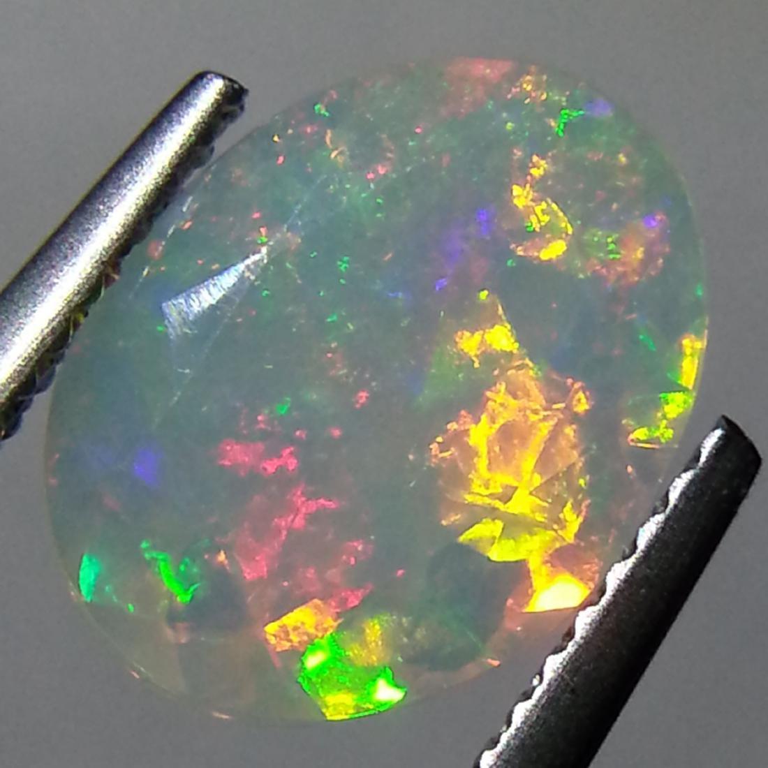 Fire Opal - 2.52ct - 2