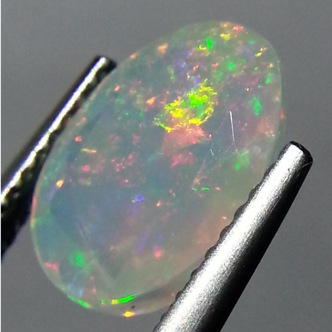 Fire Opal - 2.52ct - 3