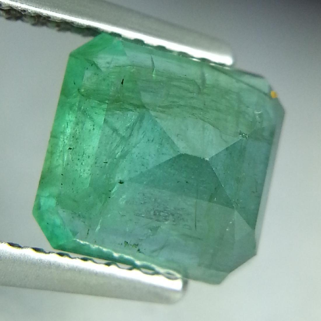 Emerald - 2.31 ct - 4