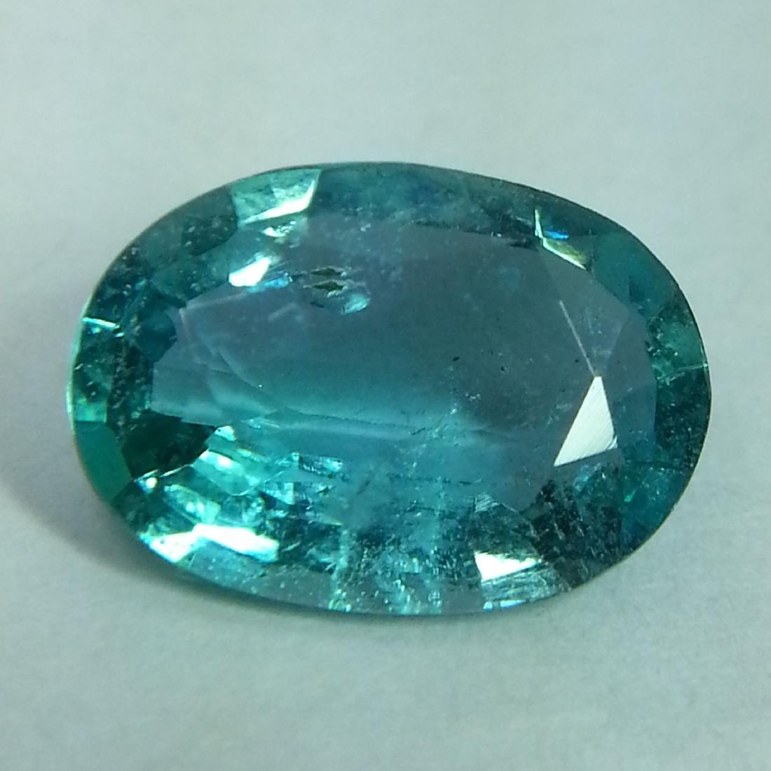 Emerald - 1.16 ct