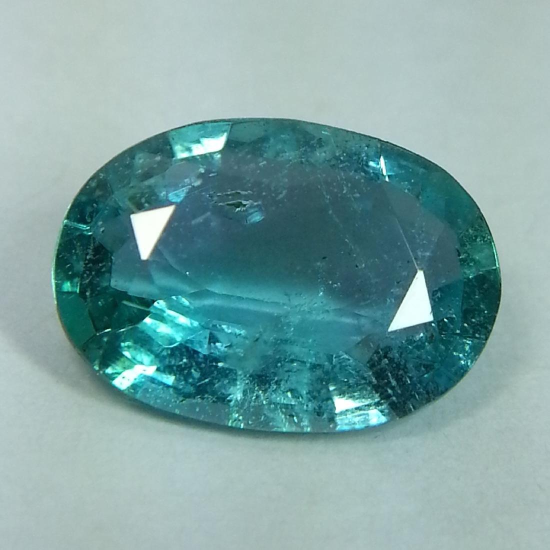 Emerald - 1.16 ct - 2