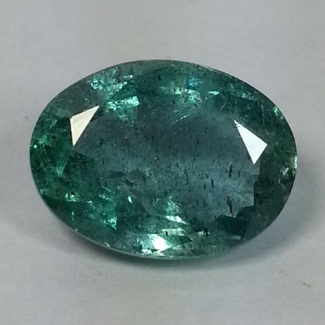 Emerald - 3.08 ct