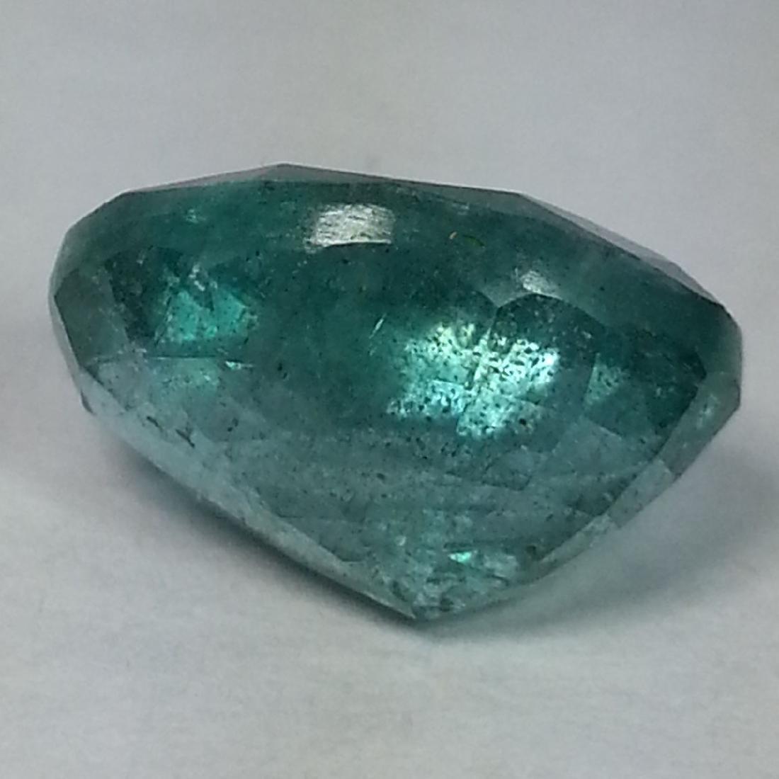 Emerald - 3.08 ct - 3