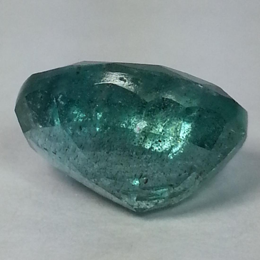 Emerald - 3.08 ct - 4