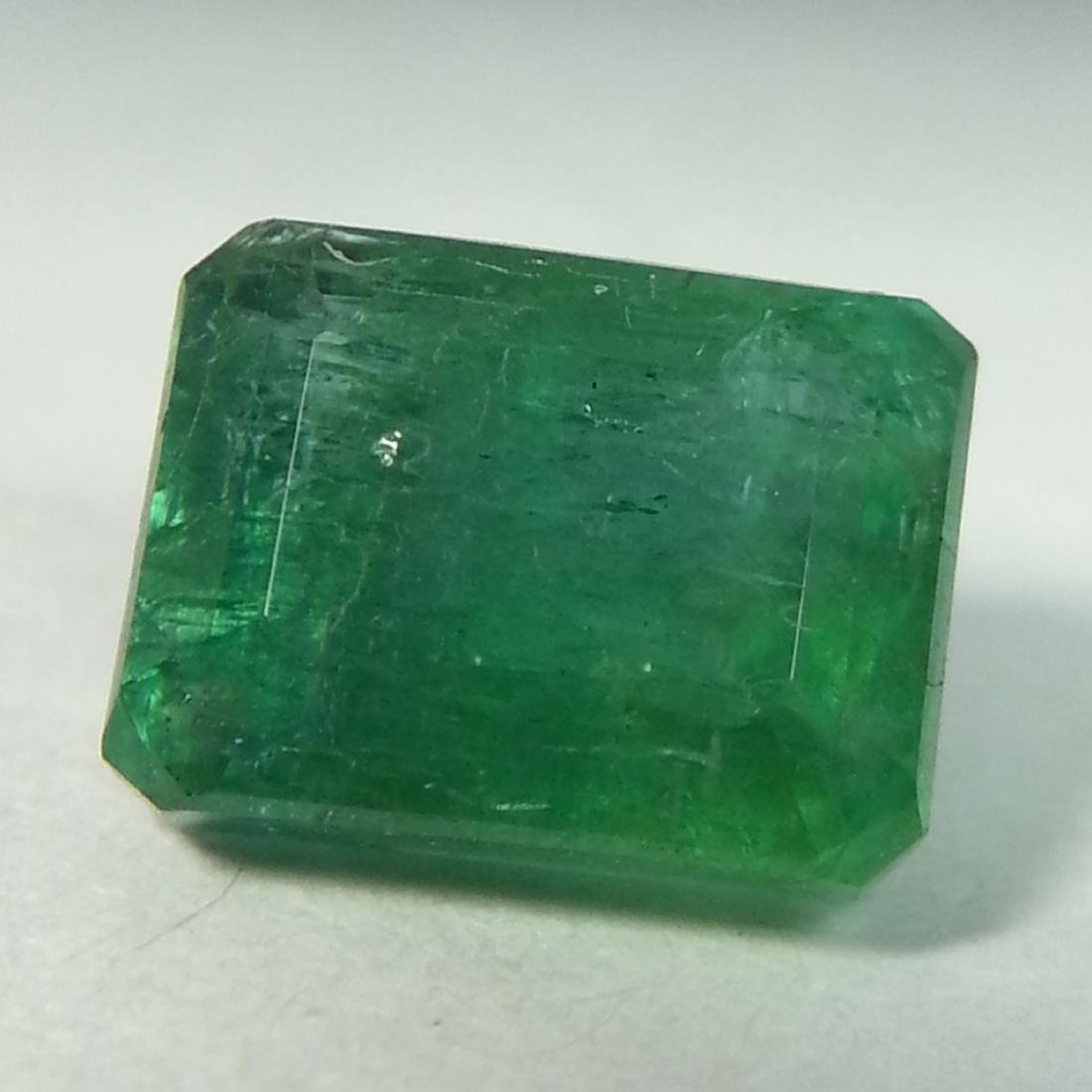 Emerald - 2.46 ct
