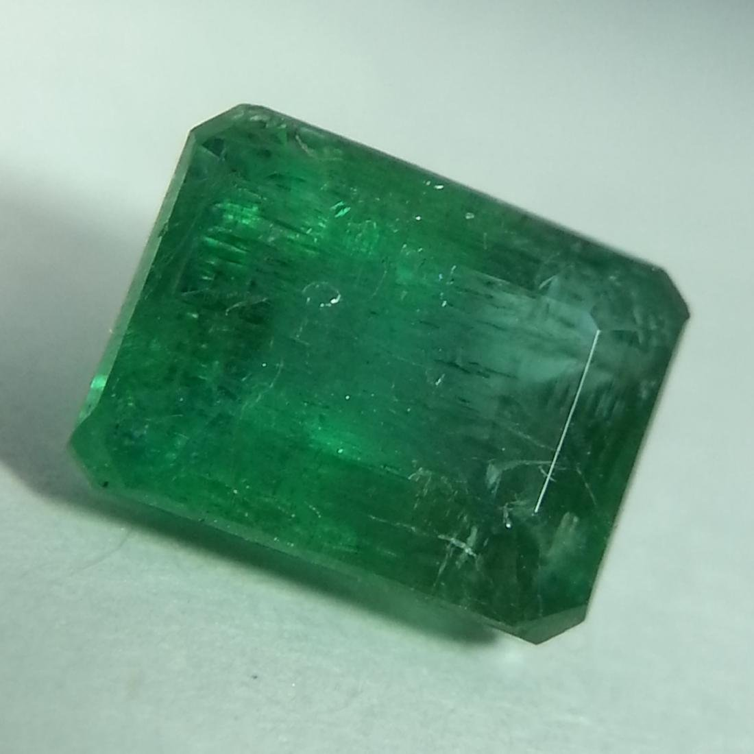 Emerald - 2.46 ct - 2