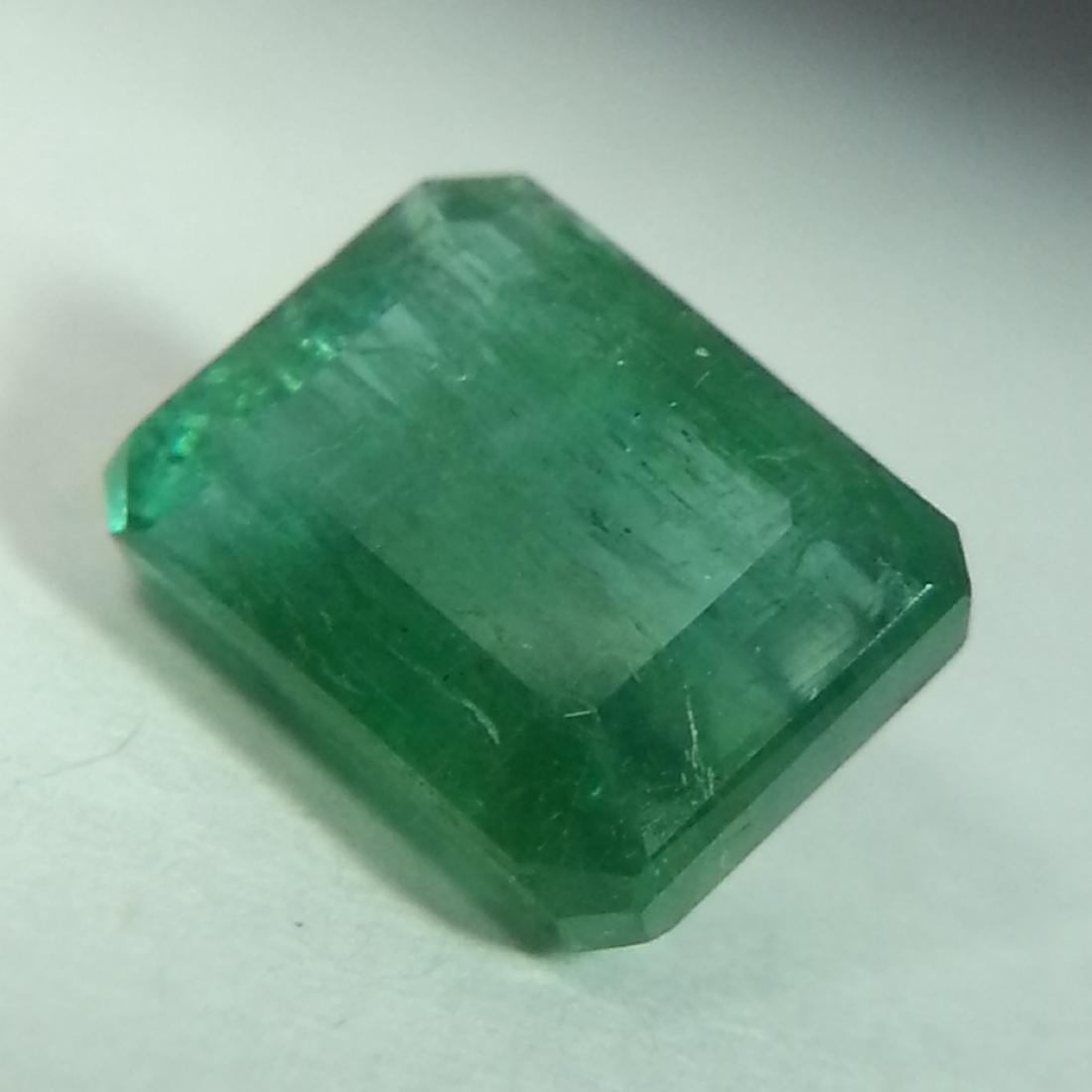 Emerald - 2.46 ct - 3