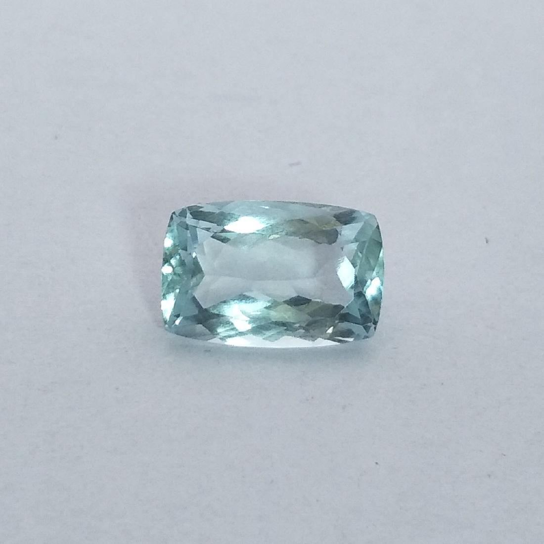 Aquamarine - 1.98 ct