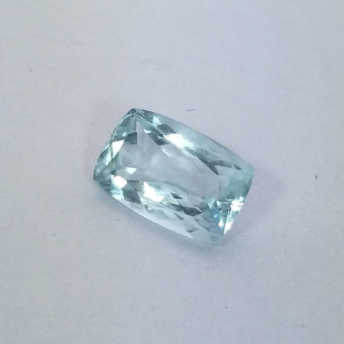 Aquamarine - 1.98 ct - 2