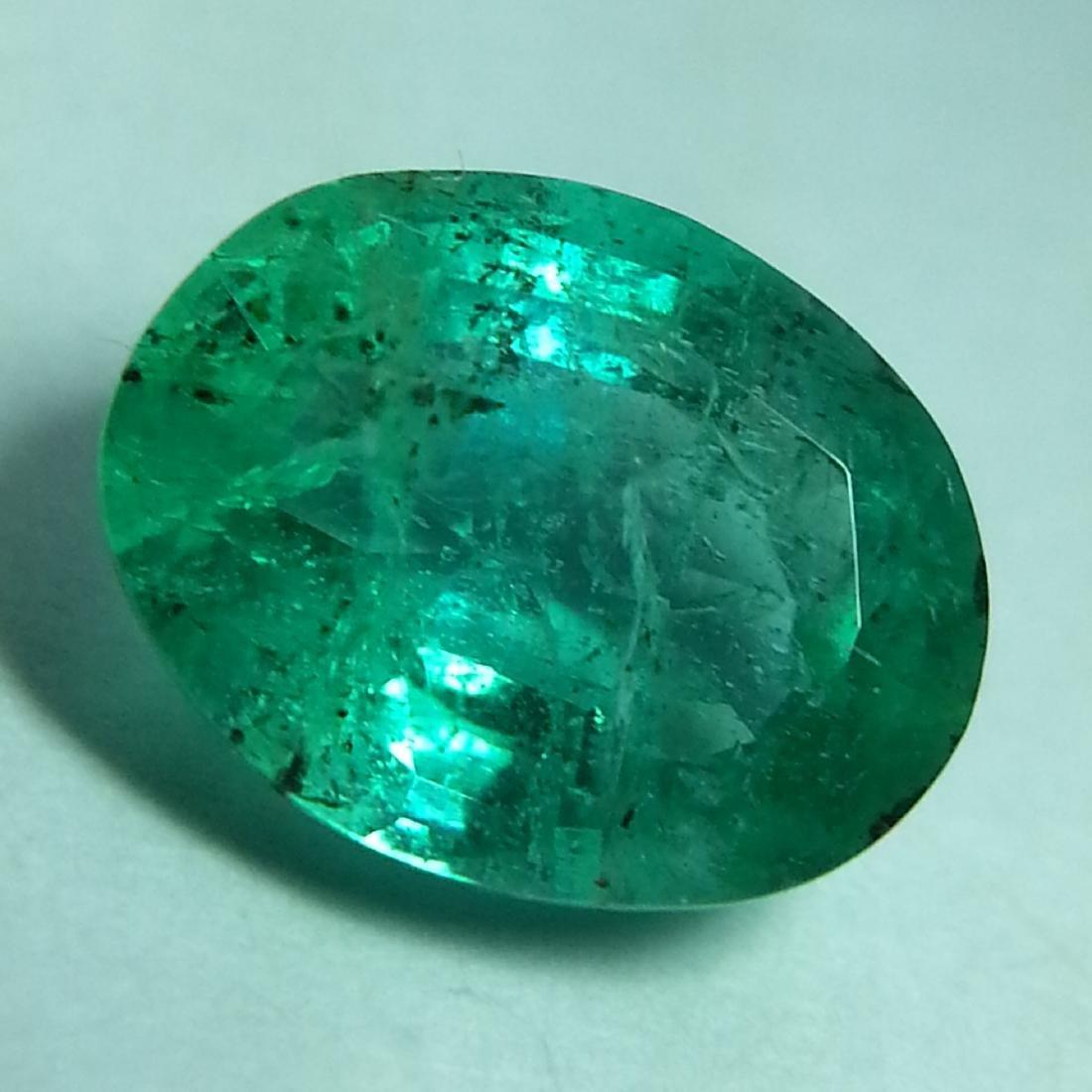 Emerald - 1.96 ct - 2