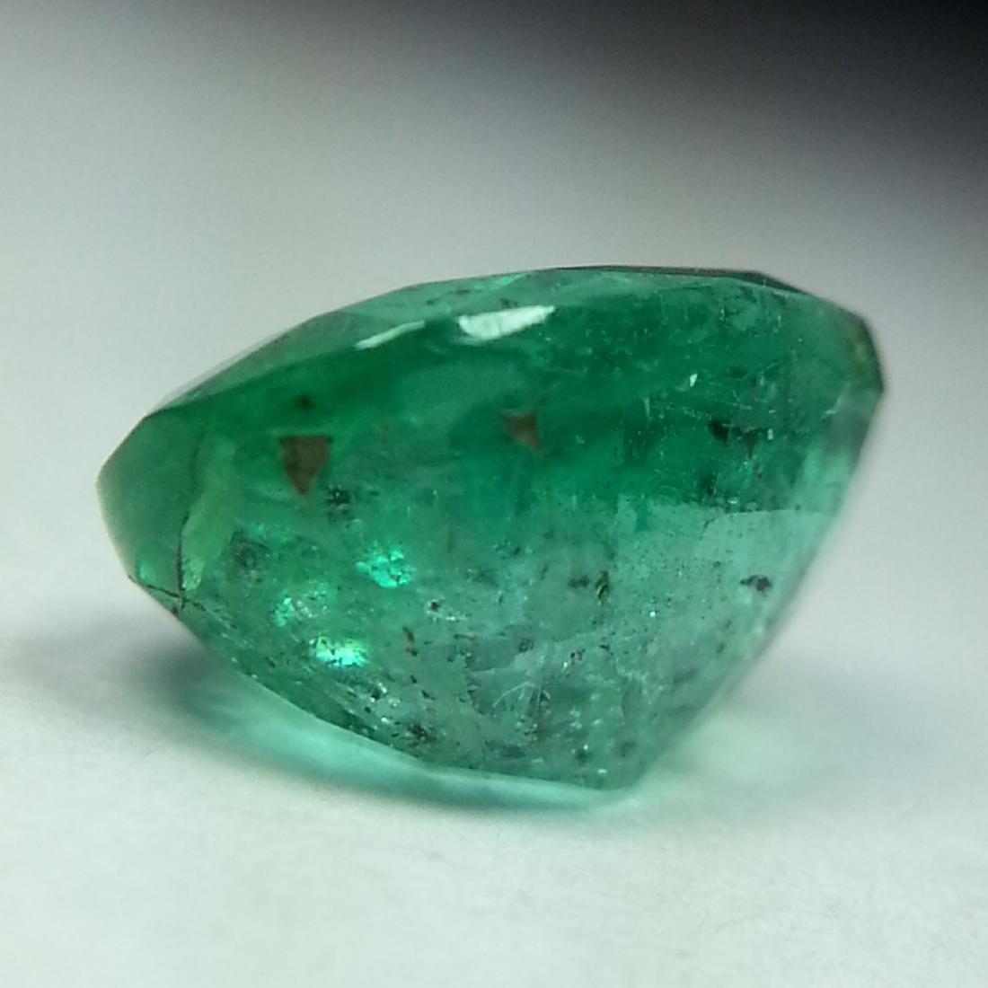 Emerald - 1.96 ct - 3