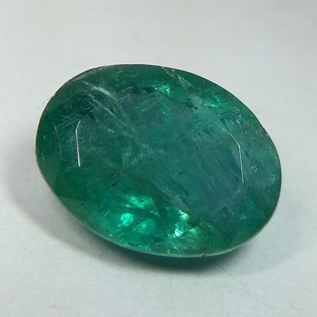 Emerald - 2.30 ct