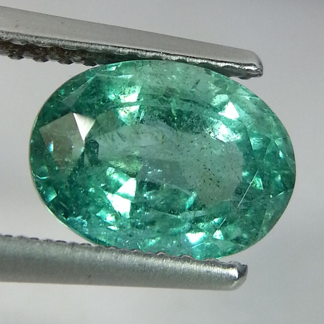 Emerald - 2.20 ct