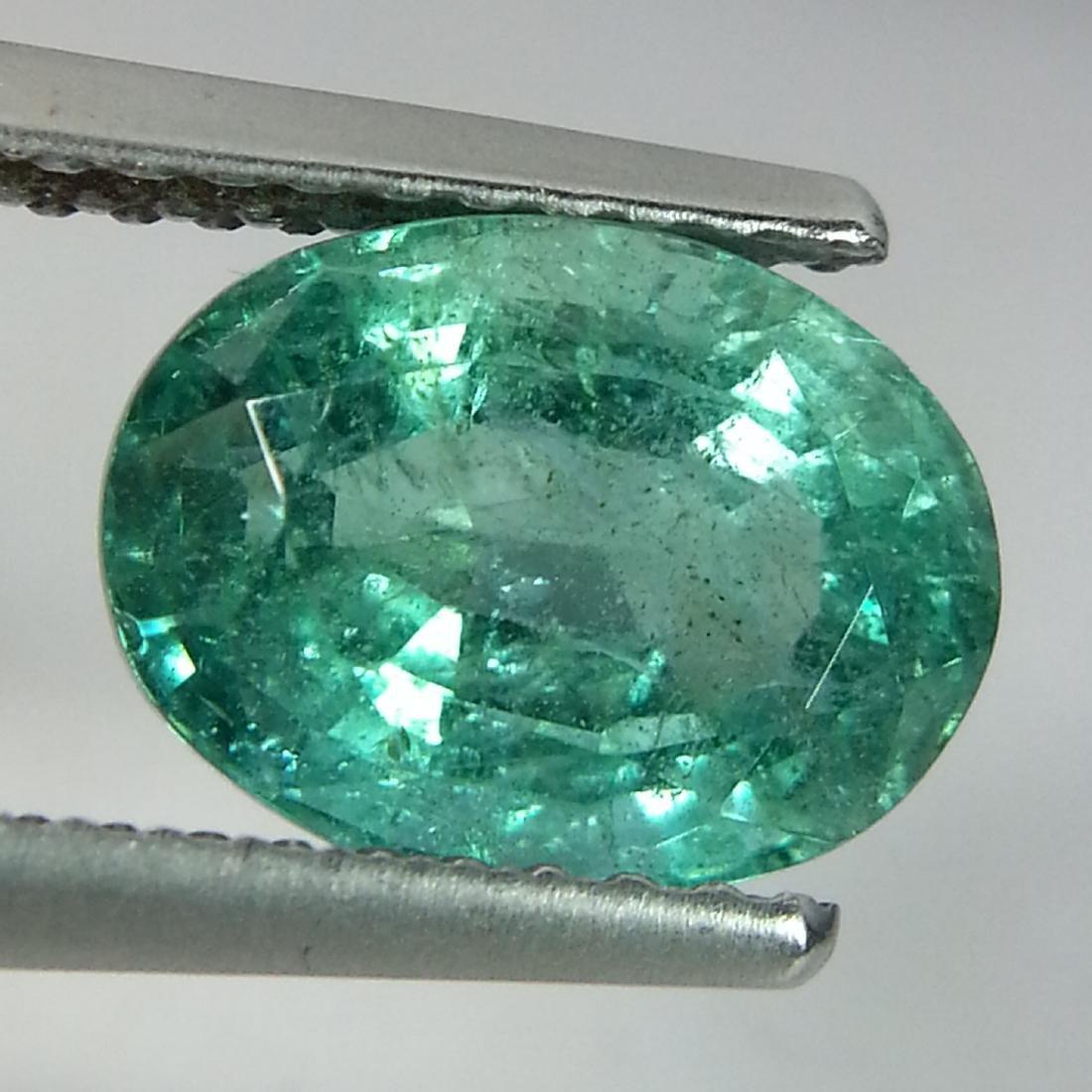 Emerald - 2.20 ct - 2