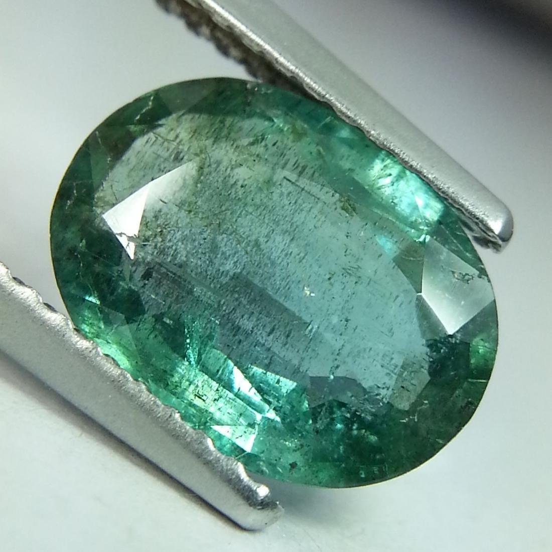 Emerald - 1.93 ct - 2