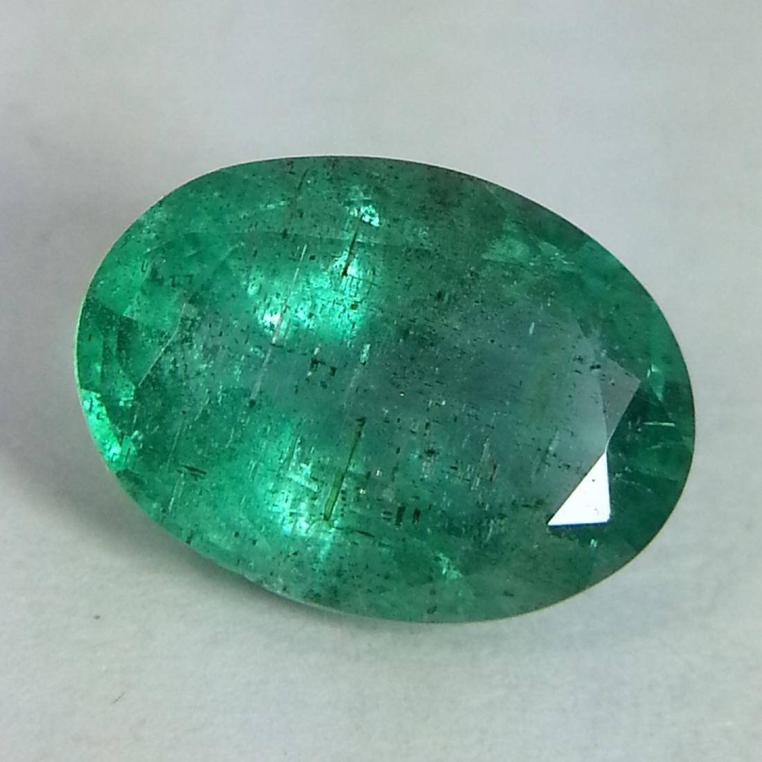 Emerald - 2.16 ct