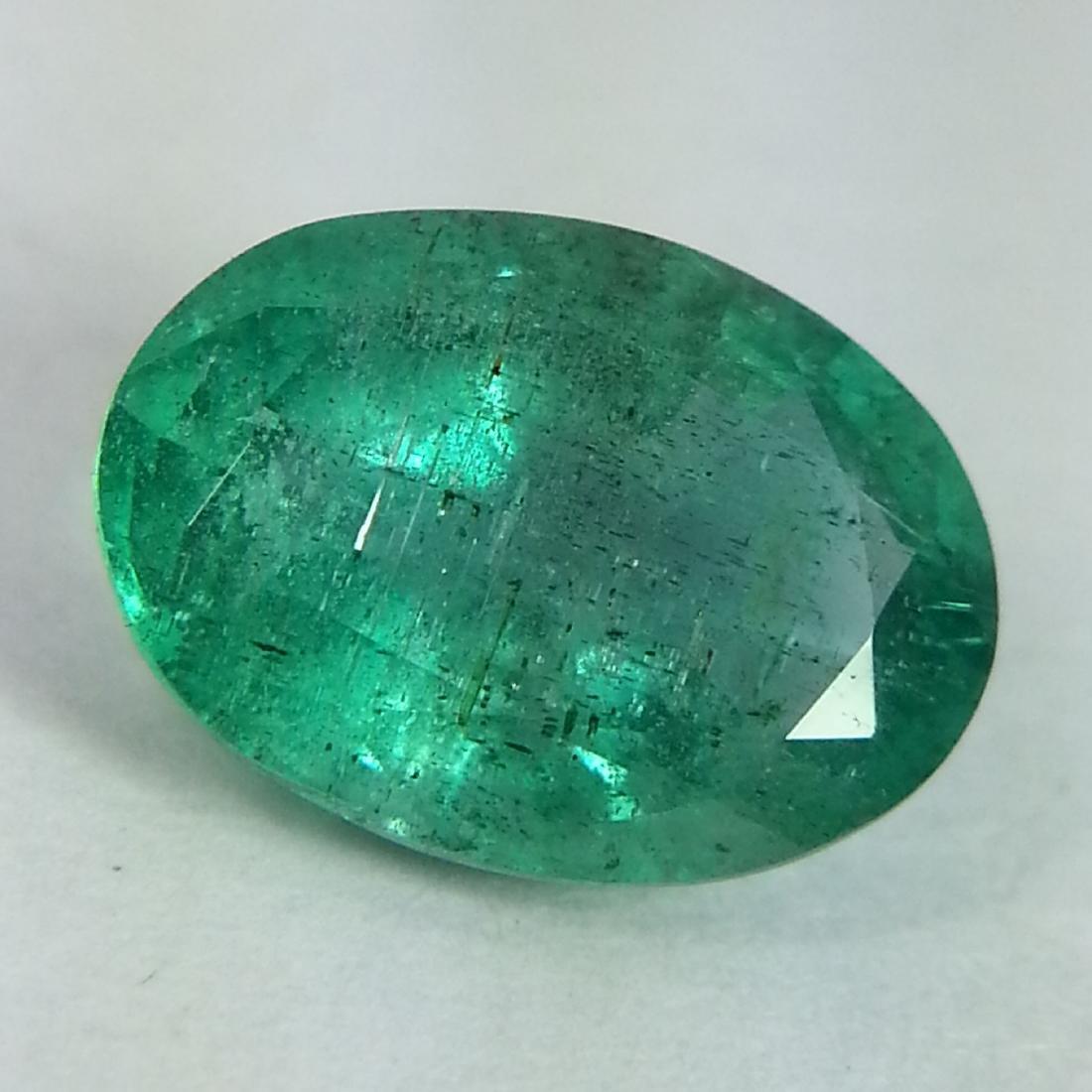 Emerald - 2.16 ct - 2