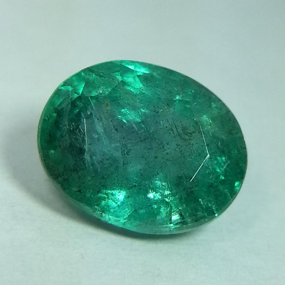 Emerald - 2.62 ct - 2