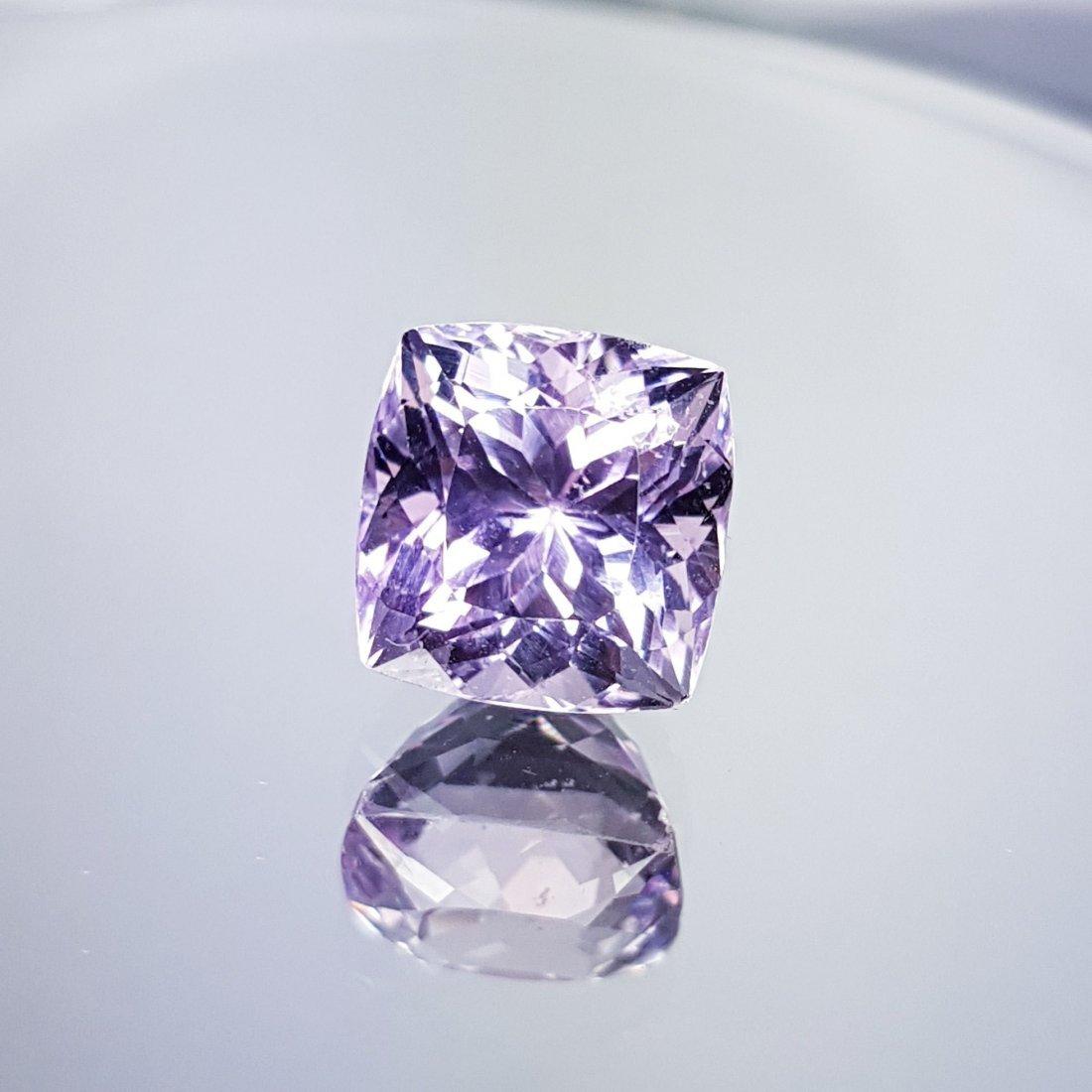 Pink Kunzite - 8.23 ct