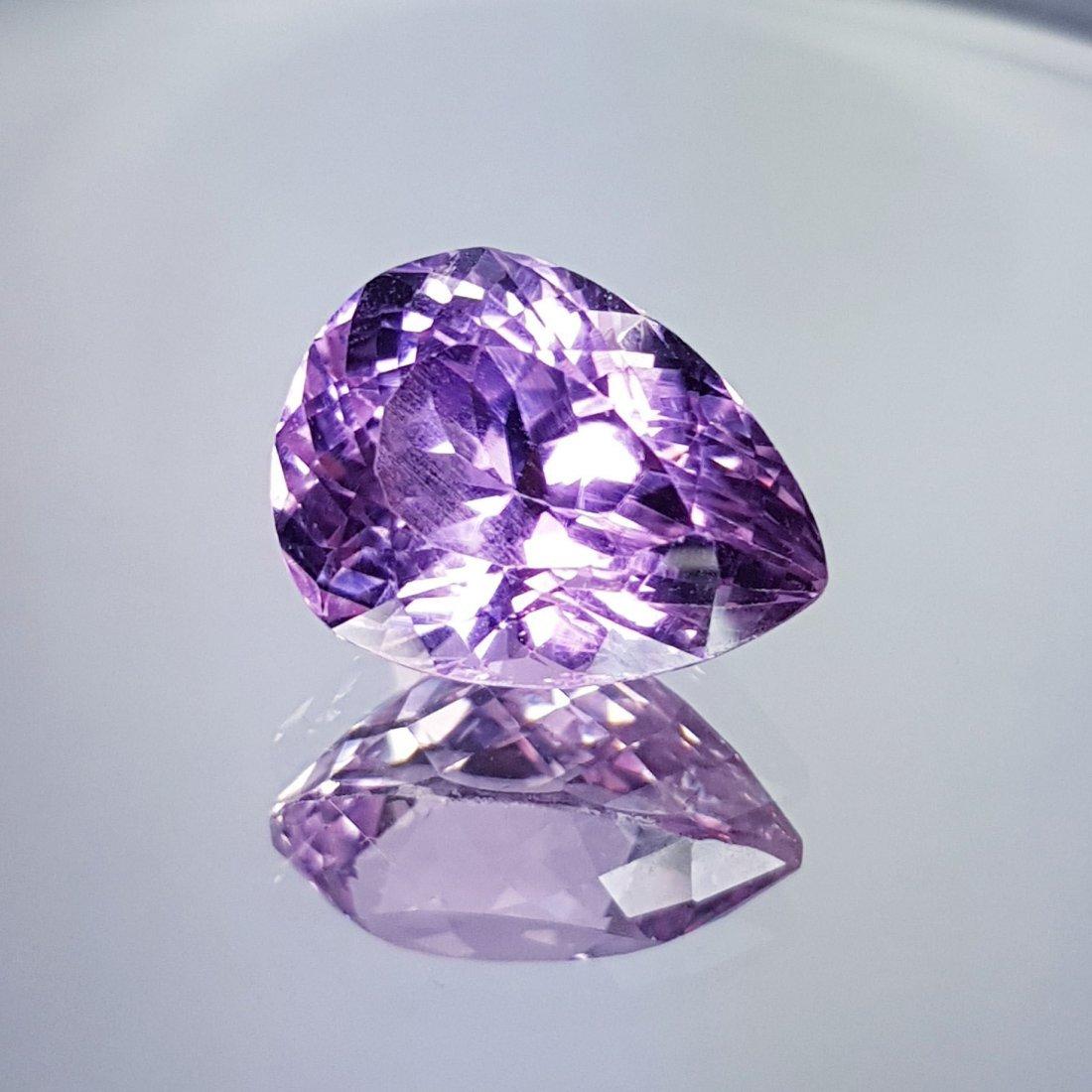 Pink Kunzite - 11.65 ct