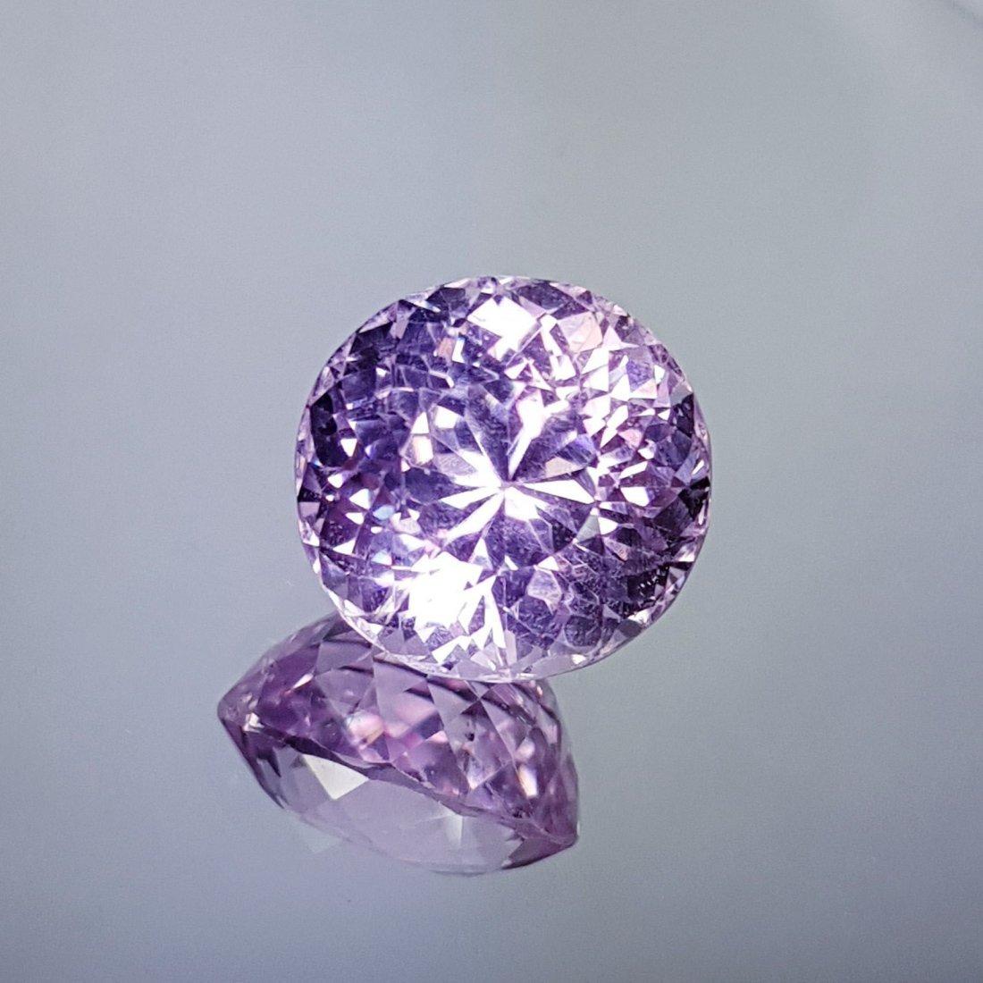 Pink Kunzite - 13.39 ct - 2