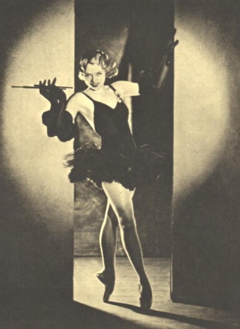 WALTER BIRD -  Miss Muriel Lambton